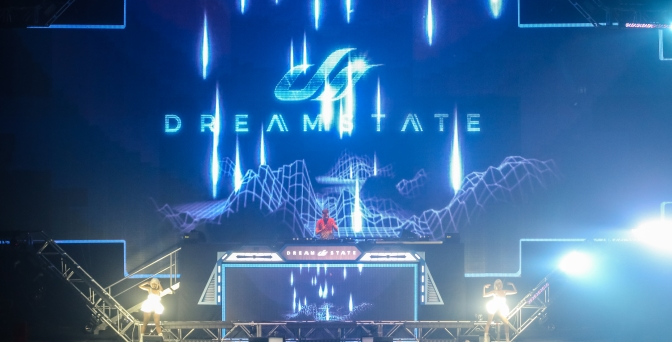 DREAMSTATESF X UNEAKPHOTOGRAPHY