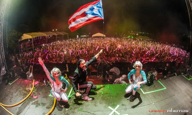 LIFE IN COLOR PUERTO RICO X UNEAKPHOTOGRAPHY