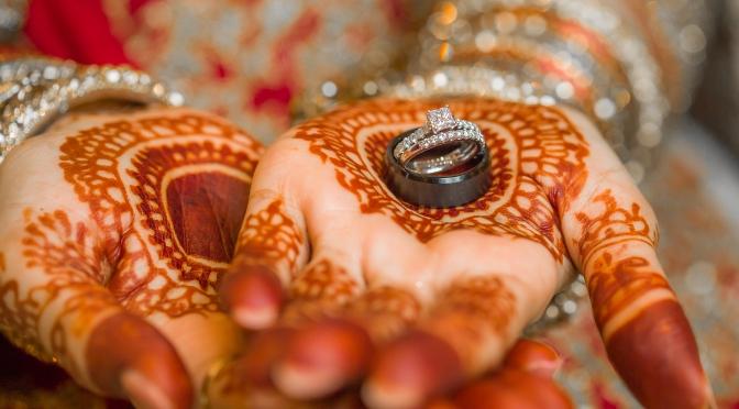 Oneeb & Neha Khan Wedding